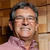 Dirceu Gassen - ex-gestor de Marketing da Cooplantio