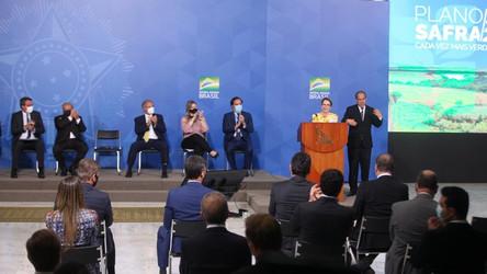 FecoAgro/RS avalia que Plano Safra 2021/2022 cumpriu seu papel