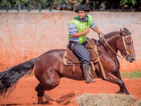 Mato Grosso do Sul se prepara para receber ciclo do Freio de Ouro