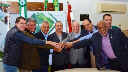 Cooperativas agropecuárias adotam projeto de intercooperação