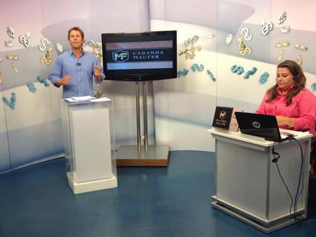 Leilão Virtual Maufer chega a R$ 165 mil em faturamento