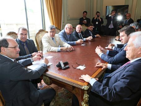 Arrozeiros avaliam que decreto de redução do ICMS garantirá competitividade