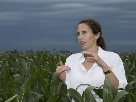 A agricultura do futuro na visão dos jovens produtores do presente