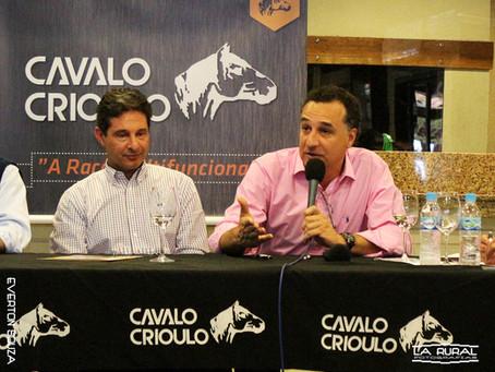 José Laitano é eleito como novo presidente da ABCCC