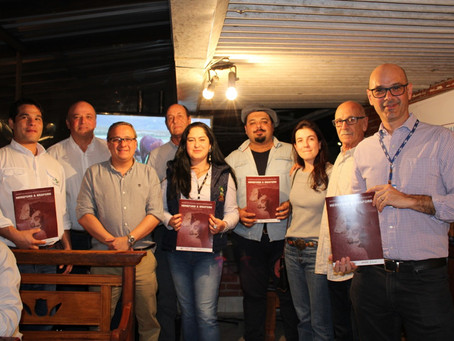 ABHB lança Sumário PampaPlus 2019 durante a Expointer