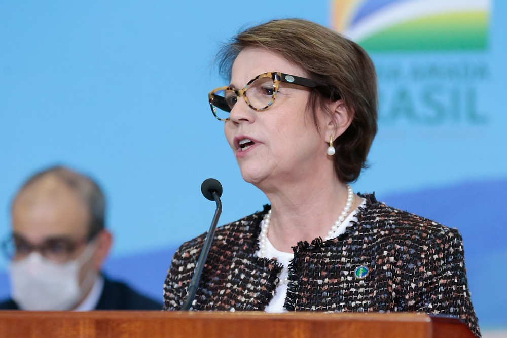 Foto: Carolina Antunes/PR/Agência Brasil