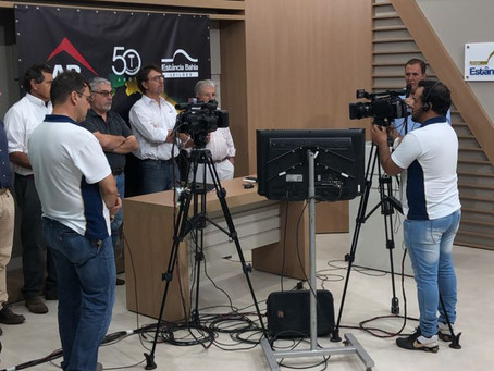 Organizadores do GAP Brasil destacam retumbante sucesso do leilão