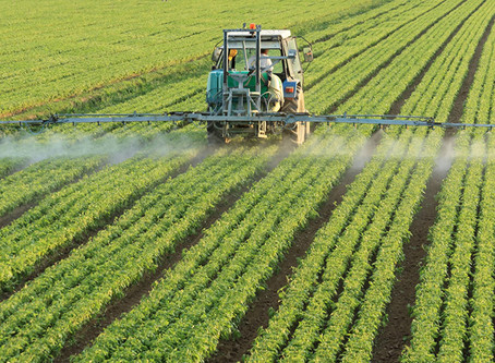 Reconhecidas nulidades de sentenças sobre importação de agroquímicos