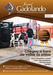 Jornal da Gadolando 18