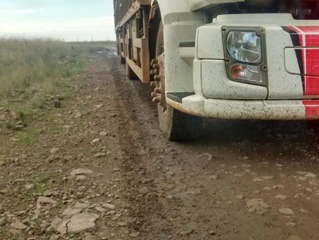 Arrozeiros lideram iniciativas de melhoria de estradas rurais