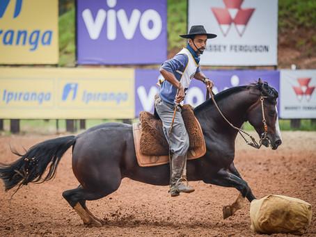 Classificatória de Ponta Grossa tem vitória dupla da Maufer