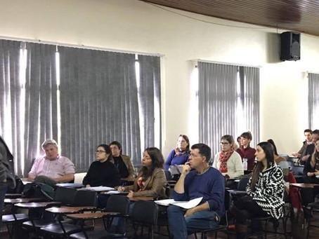 Quarto treinamento de inspeção no Rio Grande do Sul tem data marcada