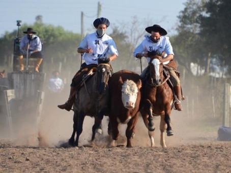 Uruguai vai selecionar finalistas ao Freio de Ouro no final de semana