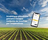 SmartCoop possibilita primeira compra conjunta de insumos por cooperativas
