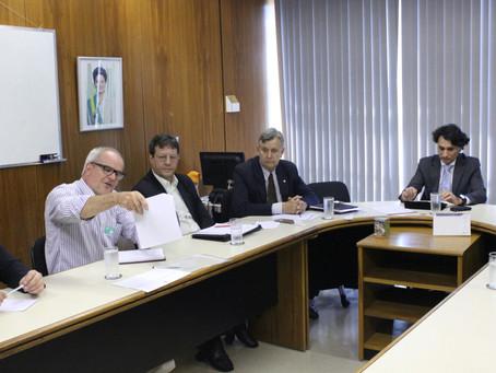 Ministério da Agricultura vai debater com cooperativas mercados para o trigo