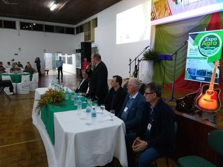 Cotricampo promove o lançamento da 4ª edição da Expo Agro