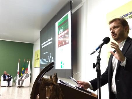 Fórum Nacional da Soja repensa o plantio direto e o mercado mundial