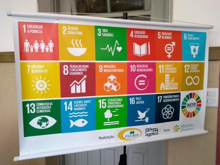 Ações de educação ambiental superaram desafios em 2020