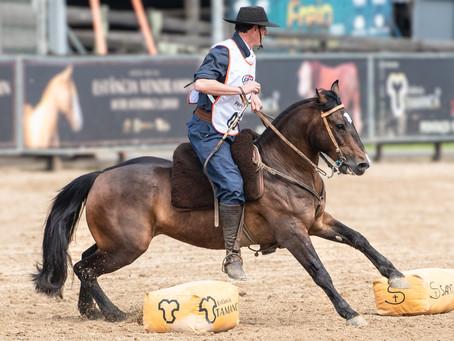 Conhecidos os vencedores da primeira Supercopa do Proprietário no Cavalo Crioulo
