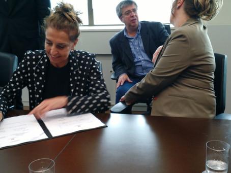 Simvet/RS apoia acordo que garante segurança alimentar ao consumidor