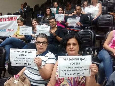 Projeto para contratação de veterinários em Porto Alegre é aprovado