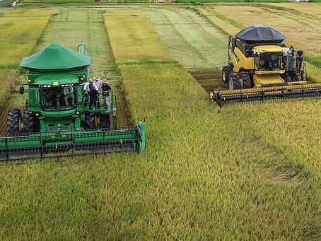 Mecanização Agrícola é um dos pilares para rentabilidade do produtor rural