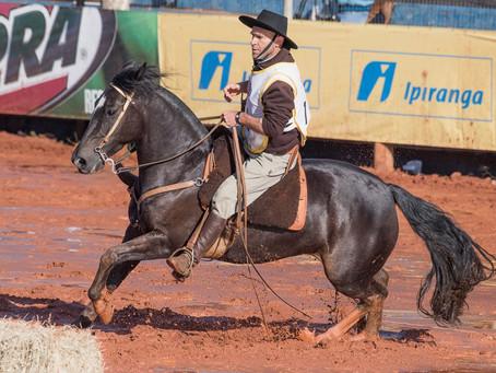 Mato Grosso do Sul apresenta últimos classificados ao Freio de Ouro