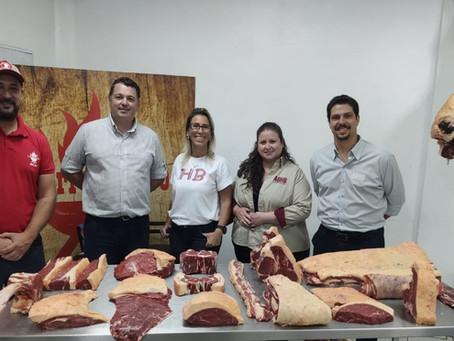 Melhor carcaça do Concurso de Carcaças Carne Pampa é de Santa Vitória do Palmar