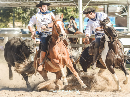Rio Grande define primeiros finalistas do campeonato de Paleteada