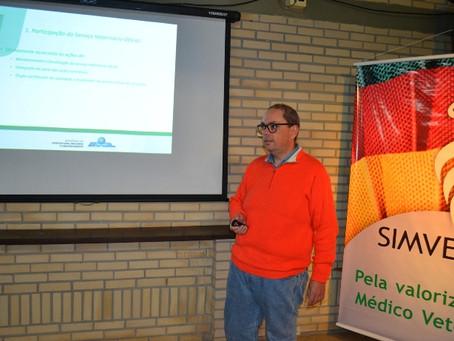 Simvet/RS debate novas regras de combate à Brucelose e Tuberculose