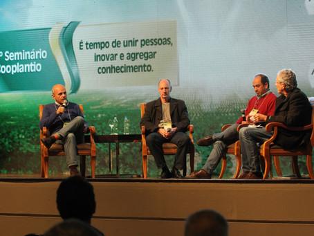 Especialistas recomendam cuidados ao produtor no controle biológico