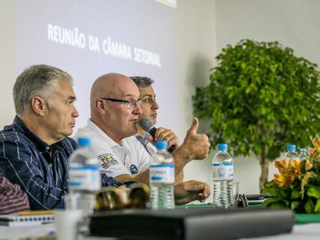 Federarroz avaliza escolha do governo estadual para o Irga
