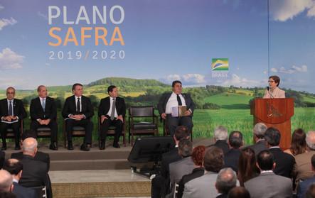 FecoAgro/RS destaca como positivo no Plano Safra aumento na subvenção para o seguro rural