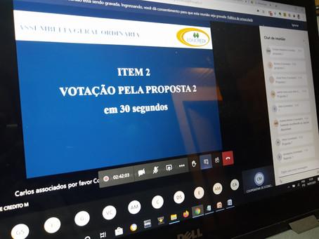 Cooperativa Educredi tem crescimento de 25% no número de associados em 2019