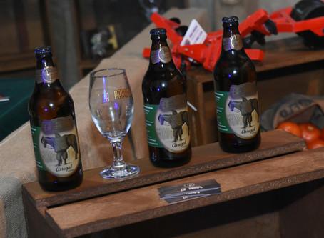 Cerveja artesanal feita a base de arroz chega ao mercado