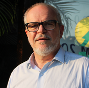 Sérgio Feltraco - diretor executivo da FecoAgro/RS
