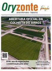 Jornal Oryzonte 01