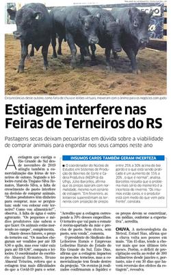 Cliente: Trajano Silva Remates