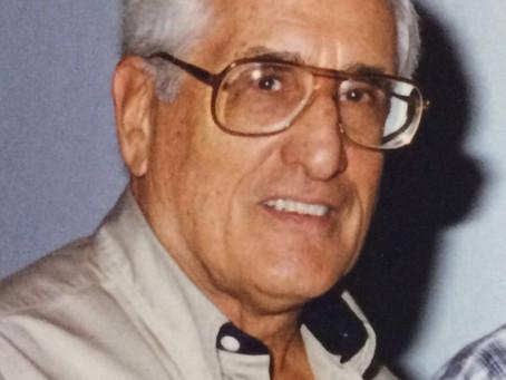 NOTA DE PESAR: Falecimento Trajano Silva, fundador da Trajano Silva Remates