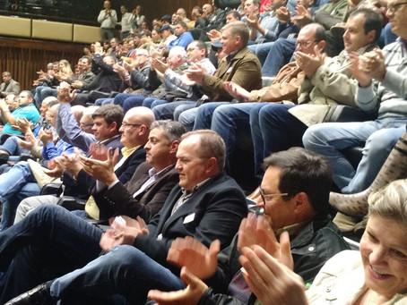Assembleia Legislativa aprova veto do governador ao PL 181/2013
