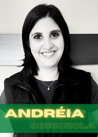 Andréia Odriozola