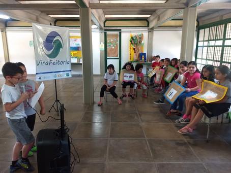 Ação vai engajar comunidade de bairro de São Leopoldo pelo meio ambiente
