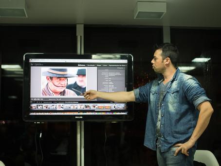 Ponta Grossa vai receber oficina fotográfica da ABCCC