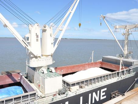 Nigéria deve derrubar tarifa para importação de arroz brasileiro