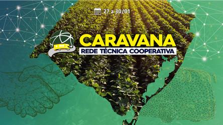 RTC promove primeira Caravana pelo Rio Grande do Sul