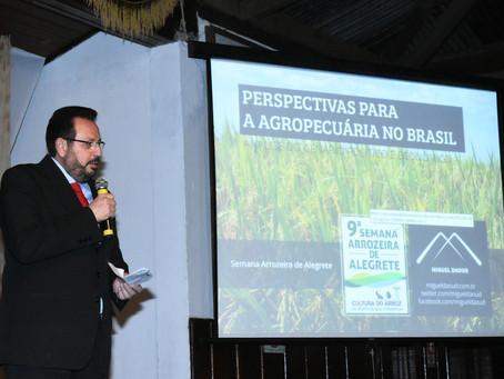Brasil precisa impor valor agregado na produção agropecuária