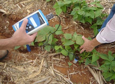 Tecnologia de ponta contribui na gestão rural