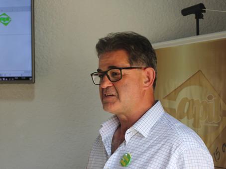 Superação foi a marca dos pequenos e médios laticínios gaúchos em 2020
