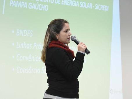 Semana Arrozeira proporciona aos produtores Jornada Técnica e Comercial