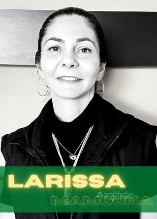 Larissa Mamouna